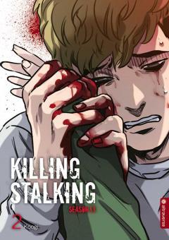 Killing Stalking Season II, Band 2