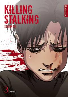 Killing Stalking Season III, Band 3