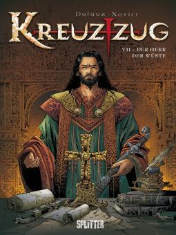 Kreuzzug 7: Der Herr der Wüste