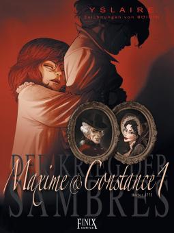 Krieg der Sambres (7): Maxime & Constance 1