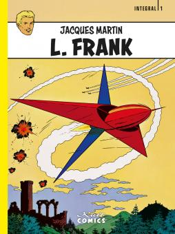 L. Frank (Integral) Band 1