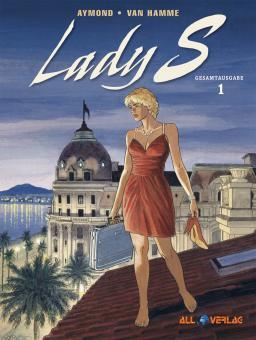Lady S. (Gesamtausgabe) Band 1