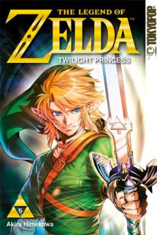 Legend of Zelda Twilight Princess 5