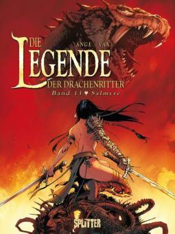 Legende der Drachenritter 13: Salmyre