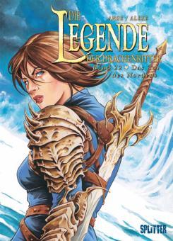 Legende der Drachenritter 22: Das Tor des Nordens