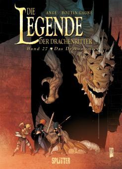 Legende der Drachenritter 27: Das Draconomicon