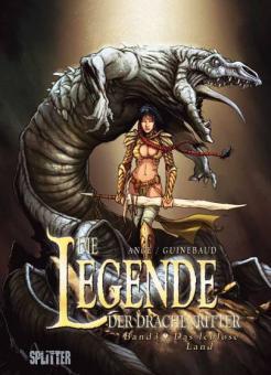 Legende der Drachenritter 3: Das leblose Land