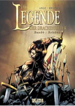 Legende der Drachenritter 4: Brisken