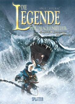 Legende der Drachenritter 6: Jenseits der Berge