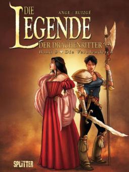 Legende der Drachenritter 9: Die Verblendeten