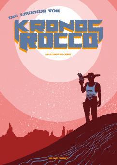 Legende von Kronos Rocco
