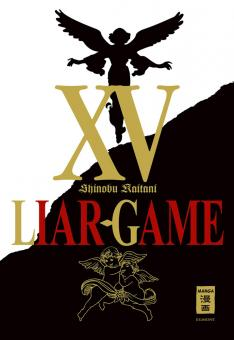 Liar Game Band 15