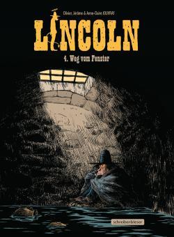 Lincoln 4: Weg vom Fenster