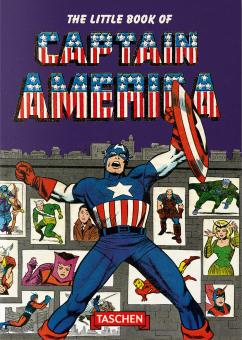 Little Book of Captain America