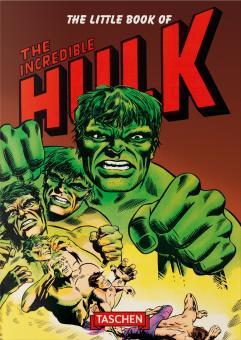 Little Book of Hulk