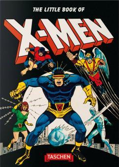 Little Book of X-Men