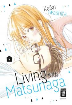 Living with Matsunaga Band 4