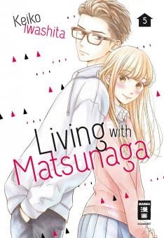 Living with Matsunaga Band 5
