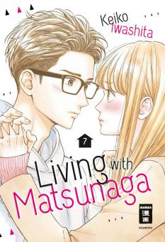 Living with Matsunaga Band 7