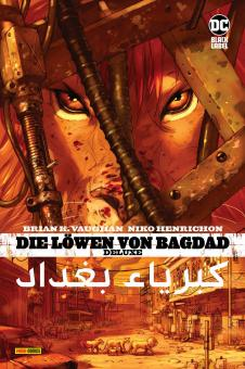 Löwen von Bagdad (Deluxe Edition)