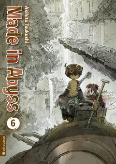 Made in Abyss Band 6