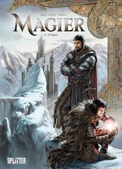 Magier 2: Eragan