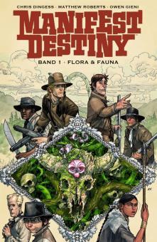 Manifest Destiny 1: Flora & Fauna