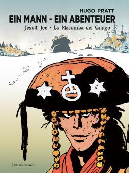 Mann - Ein Abenteuer 1: Jesuit Joe / La Macumba del Gringo