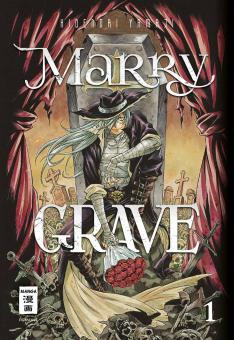 Marry Grave Band 1