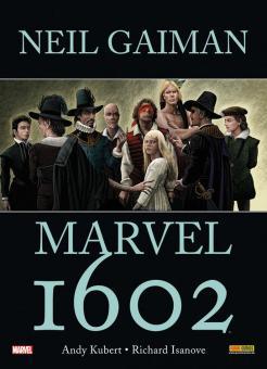 Marvel 1602 (Deluxe)