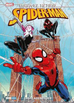 Spider-Man (Marvel Action) 1: Erste Abenteuer