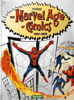 Marvel Age of Comics - 1961-1978