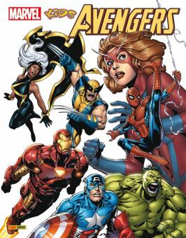 Avengers (Marvel Kids)