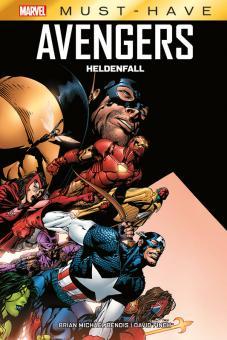 Avengers - Heldenfall (Marvel Must-Have)