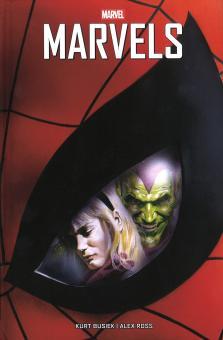 Marvels Hardcover
