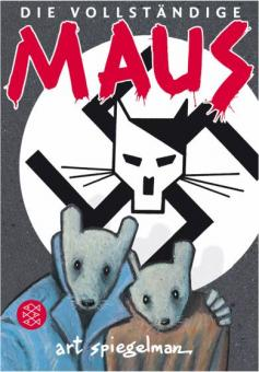 Maus – Die vollständige Maus