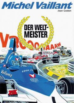 Michel Vaillant 26: Der Weltmeister