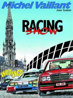 Michel Vaillant 46: Racing Show