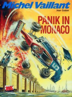 Michel Vaillant 47: Panik in Monaco