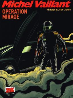 Michel Vaillant 64: Operation Mirage
