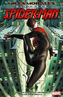Miles Morales - Ultimate Spider-Man Softcover