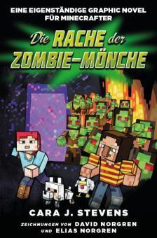 Rache der Zombie-Mönche