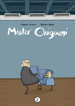 Mister Origami