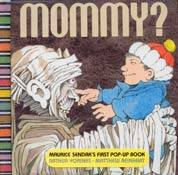 Mommy? (Pop Up Buch)