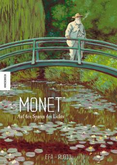 Monet - Auf den Spuren des Lichts