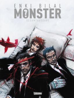 Monster (Gesamtausgabe)