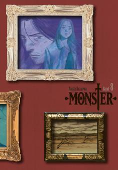 Monster Band 8