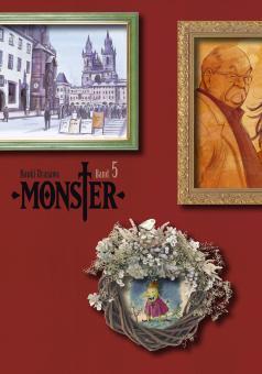 Monster Band 5