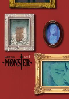 Monster Band 7