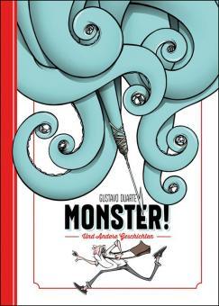 Monster! - Und andere Geschichten